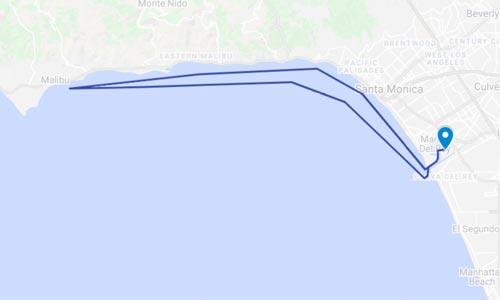 4-hour-charter-Malibu-losangelesyachtcharter-(2)