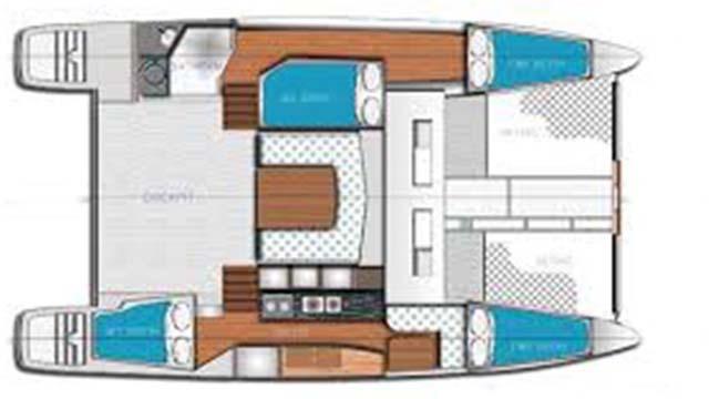 Los Angeles Yacht Charter_0000_35ft catamaran