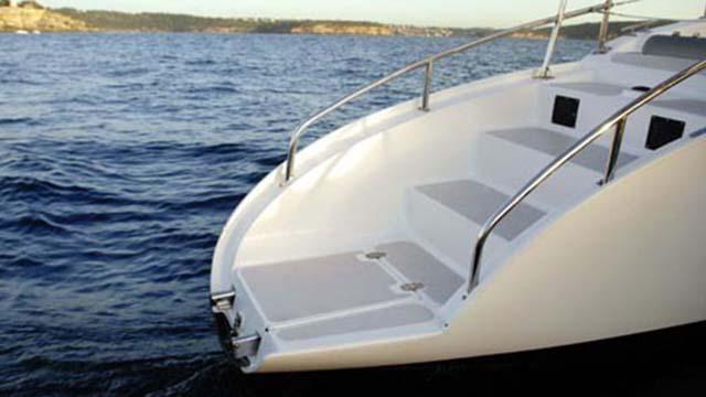 Los Angeles Yacht Charter_0001_35ft catamaran