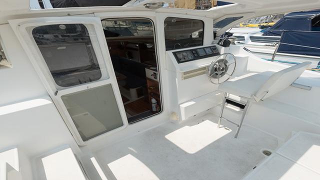 Los Angeles Yacht Charter_0004_Catamaran
