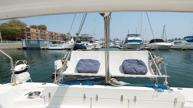 Los Angeles Yacht Charter_0005_Catamaran