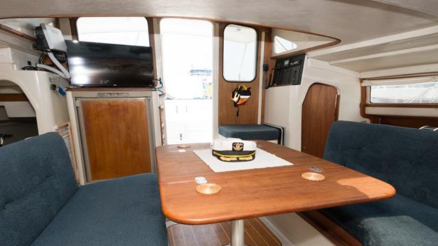 Los Angeles Yacht Charter_0007_Catamaran