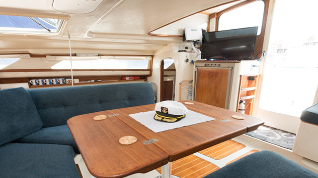 Los Angeles Yacht Charter_0009_Catamaran