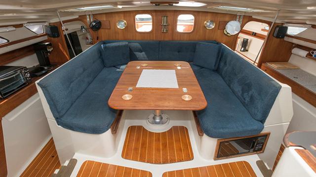 Los Angeles Yacht Charter_0010_Catamaran