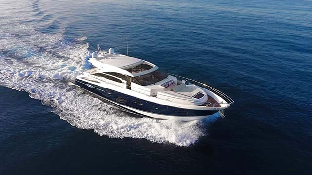 Los Angeles Yacht Charter_0062_72ft Luxury Yacht
