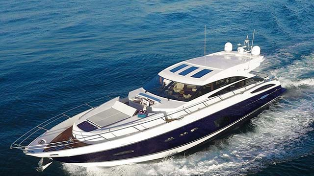 Los Angeles Yacht Charter_0063_72ft Luxury Yacht
