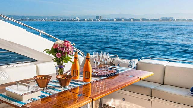 Los Angeles Yacht Charter_0065_72ft Luxury Yacht