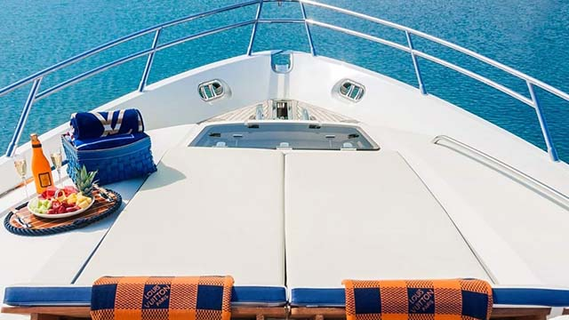 Los Angeles Yacht Charter_0067_72ft Luxury Yacht