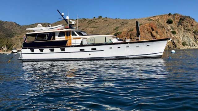 Los Angeles Yacht Charter_0004_70ft. Luxury Yacht