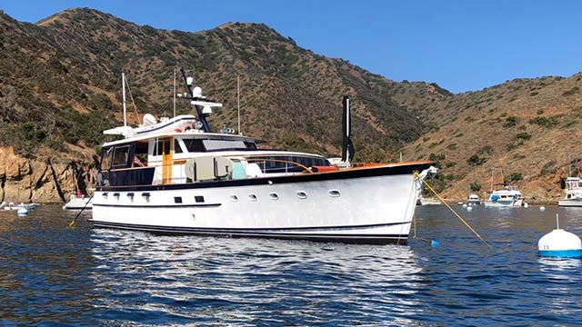 Los Angeles Yacht Charter_0005_70ft. Luxury Yacht