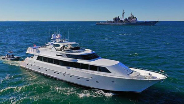 Los Angeles Yacht Charter_0006_106ft. Mega Yacht