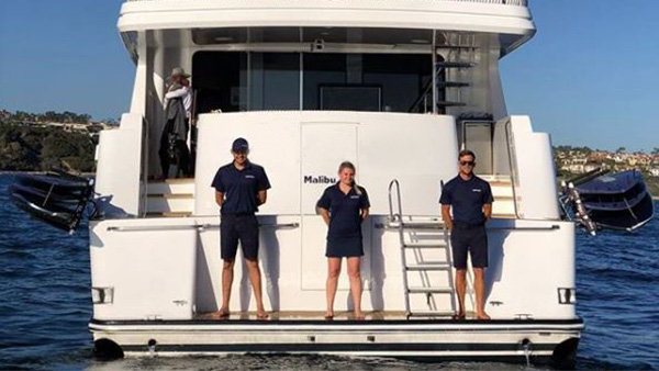Los Angeles Yacht Charter_0007_106ft. Mega Yacht