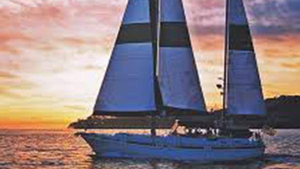 Los Angeles Yacht Charter_0005_41ft. Sailboat Santa Barbara