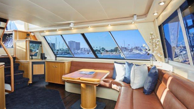 Los Angeles Yacht Charter_0001_53ft. Luxury Yacht